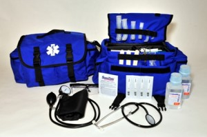 Emergency/First Responders Kits