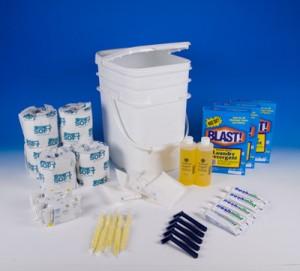 Family Hygiene Kit