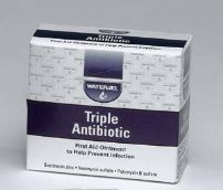 Antibiotic Ointments