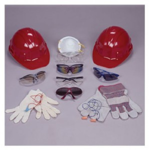 Safety and Personal Equipment