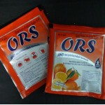 Oral Rehydration Salts Pack