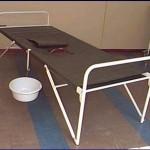 Cholera Bed